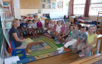 Rentrée scolaire 2009-2010
