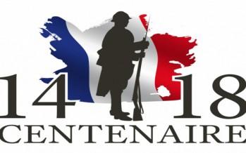 Exposition du centenaire de la grande guerre