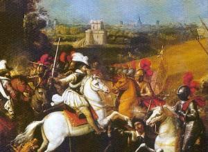 Bataille Henri IV