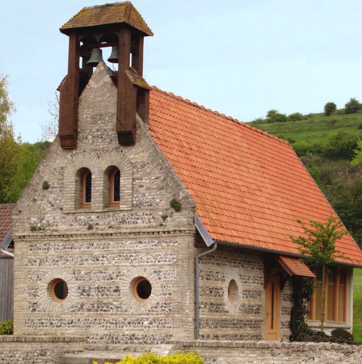 Martin-Église d'aujourd'hui