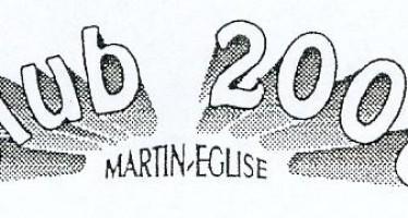 Club 2000 – Activités saison 2016/2017