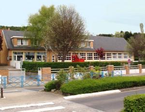 """École maternelle """"Les Farfadets"""""""