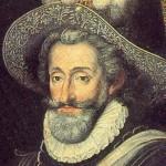 Portrait Henri IV