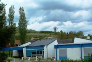 """École primaire """"Le Vallon"""""""