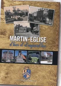 Martin-Église d'hier et d'aujourd'hui