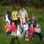 Nature et Environnement avec Brigitte