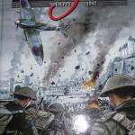 Bande dessinée du jubilé du 19 Aout 1942