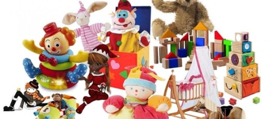 Vente échange de jouets et articles de puériculture