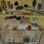 Exposition  sur la guerre 1914-1918