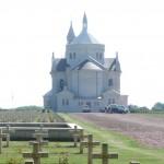 Le Mémorial de Notre Dame de Lorette