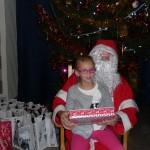Noël du personnel communal