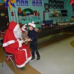 Noël à l'école maternelle Les Farfadets