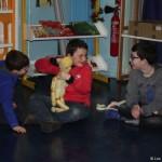 Plongée dans le monde des marionnettes