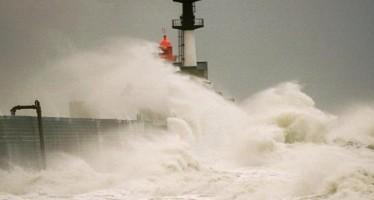 Vigilance lors des prochains épisodes de grande marée