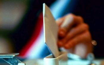 Résultat des élections départementales à Martin-Eglise (Canton de Dieppe 2)  2ème tour