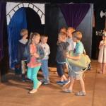 Le périscolaire : Théâtre