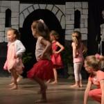 Le périscolaire : Danse