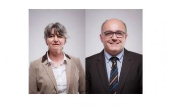 Permanences de Mme Blandine LEFEBVRE et de M Jean-Christophe LEMAIRE