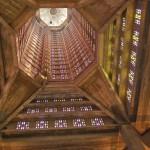 Clocher église St Joseph