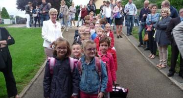 Rythmes scolaires : Retour à la semaine des 4 jours dès la rentrée 2017