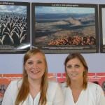 Enseignantes de la classe CM1-CM2 en alternance Mmes Caviglioli et Hardy
