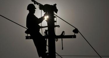 Coupures électricité
