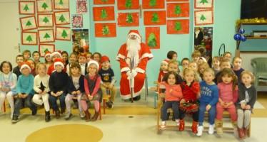 """Noël à la maternelle """"Les farfadets"""""""