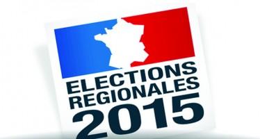 Elections régionales à Martin-Eglise 1er Tour