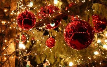 Dimanche 11 décembre : Marché de Noël