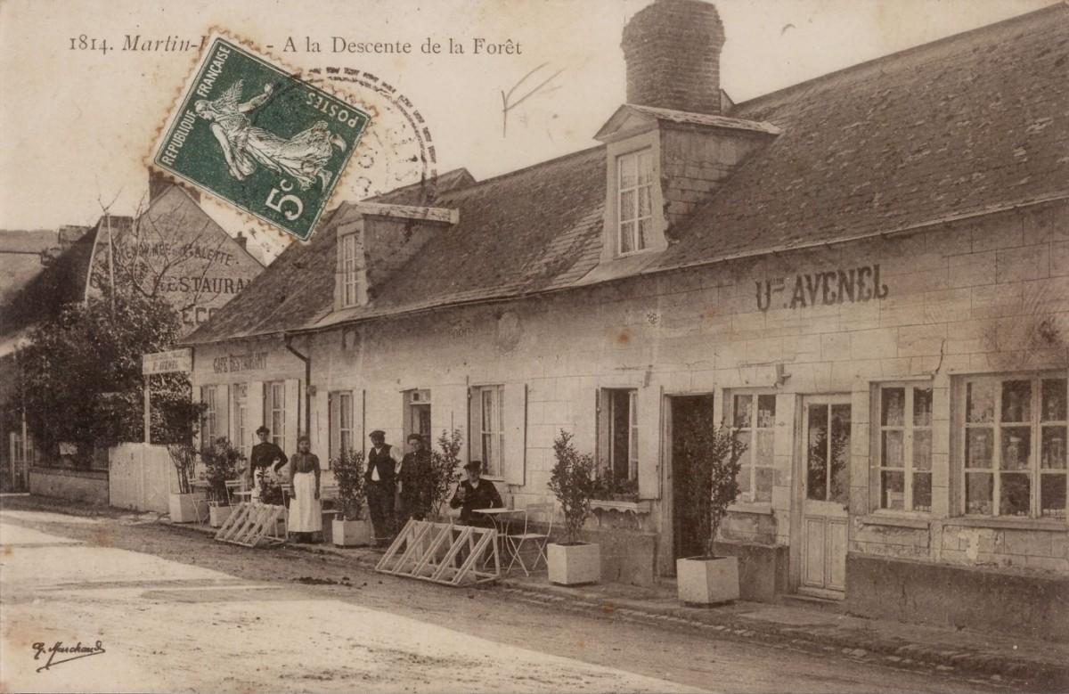 Restaurant Benoit