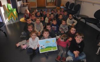 """Opération """"Pièces jaunes"""" avec l'école """"Les Farfadets"""""""