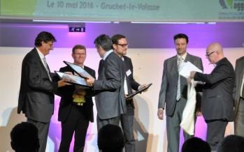 Toshiba récompensée pour son engagement en faveur de l'environnement