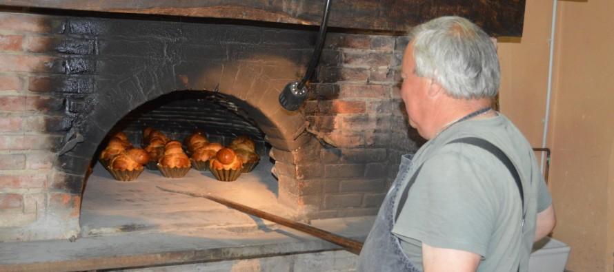Dimanche 21 mai : Fête du pain