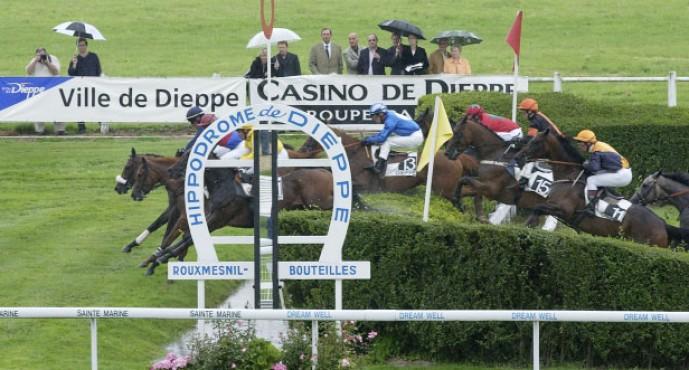 Courses – Hippodrome de Dieppe