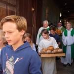 Messe de la moisson 6/08/2016