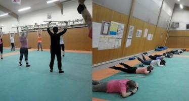 Association Loisirs et Culture – Gymnastique