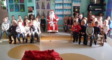 Noël des écoles