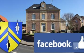 Page Facebook de Martin-Église