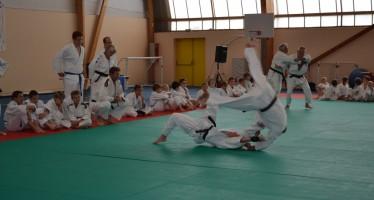 Inscription au club de judo