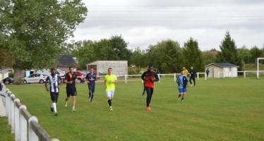Le FC Martin Eglise attaque sa 2ème saison