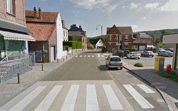 Travaux GRDF rue Henri IV et route de la Forêt date des travaux