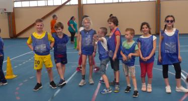 Rencontre d'athlétisme