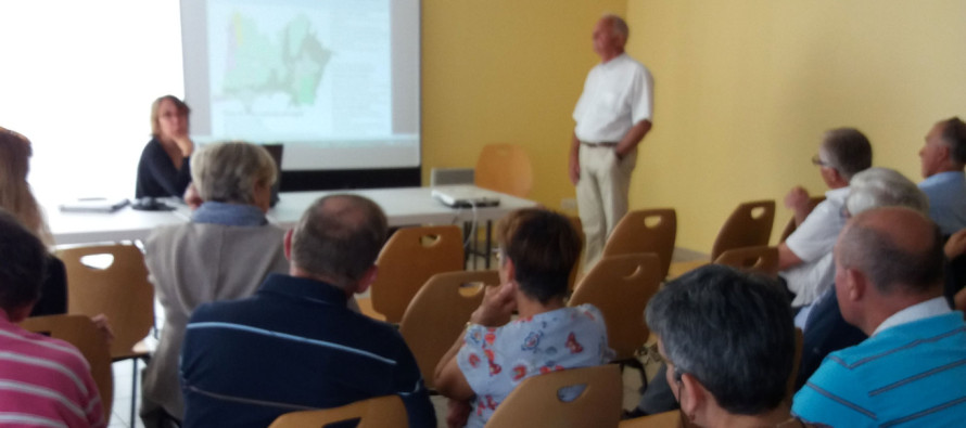 Révision du Plan Local d'Urbanisme (PLU)