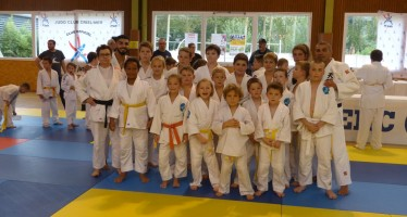 ALC Judo : horaires des cours