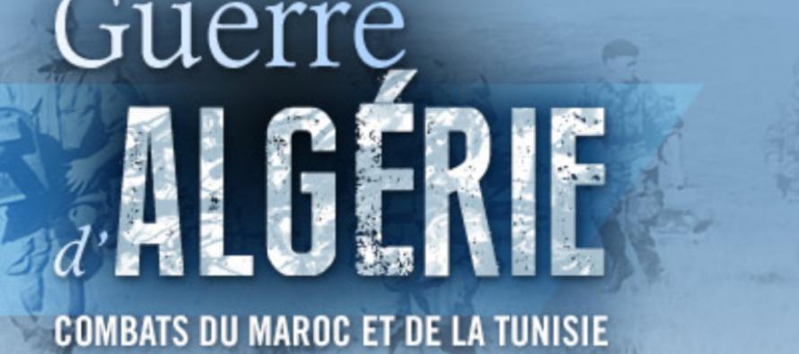 Journée nationale d'hommage aux morts pour la France pendant la guerre d'Algérie et les combats du Maroc et de Tunisie
