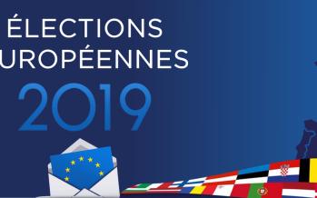 Résultats des élections européennes 2019
