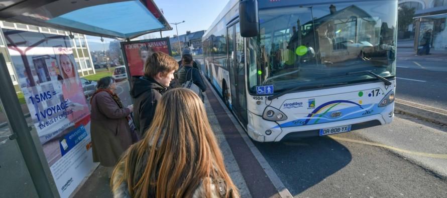 Transports en commun  : le Pass' mobilité jeunes