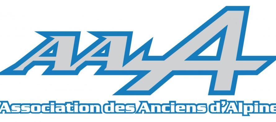 Invitation Association des Anciens d'Alpine