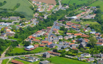 Révision allégée n°1 du Plan Local d'Urbanisme (PLU) de Martin-Eglise.