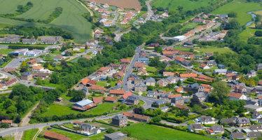 4ème village de moins de 2 000 habitants en Seine-Maritime où il fait bon vivre